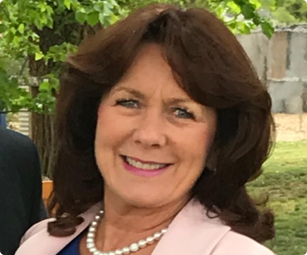Ann Blythe - Owner of BnB Haven